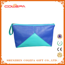Wholesale makeup bags without compartments with handle
