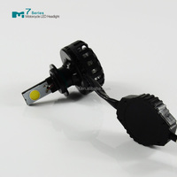 iLight patent hid xenon kit h7 bi xenon 36W 3300lm xenon bright motorcycle headlight