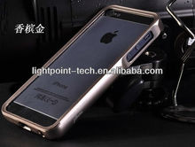 "for aircraft grade aluminum iphone5 bumper case,for ipone 5"" case"