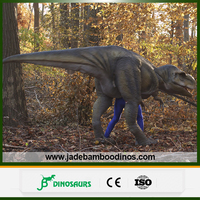 Trading & supplier of china products simulation electronic dinosaur costume , realistic dinosaur costume for sale