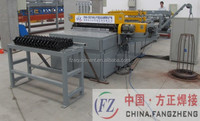 CNC Automatic Cage Wire Mesh Welding Machine/Welder made in China
