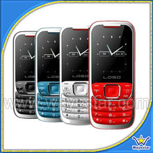 Low Price 2sims Cellular with Colorful