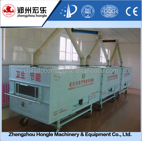 coal heating type baking oven with top quality