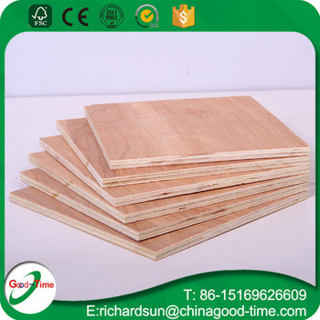 High quality plywood commercial plywood