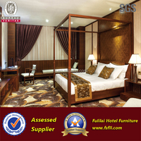 China Foshan Top Quality Hotel Wooden