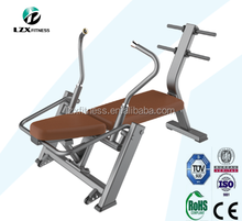 LZX-1051 Classic AB Bench/Commercial Fitness/Gym Equipment