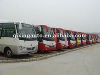 Best seller!!! New 4*4 city bus for sale