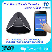 2018 News!!!W809II wifi smart home automation system for mobile APP remote control