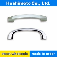 Zinc Alloy Pulls Chrome Plated Various