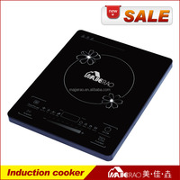 Induction Cooker Power Consumption/Induction Hot Plate/Induction Cooker for Cooking