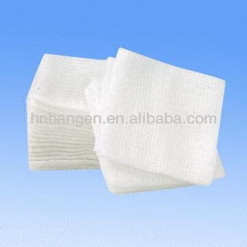 Gauze Swab Folding Machine