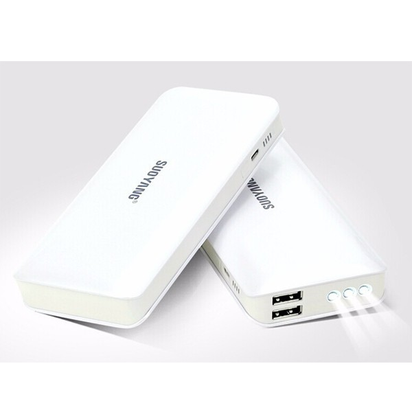 Cheapest New Idea Power Bank 10000mAh Car Charger For <strong>Mobile</strong>