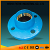 "12"" Cast iron flange adaptor with EPDM/NBR sealed DN300 PN10/16"