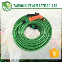 Quality-Assured New Fashion PVC Silicone Garden Hose