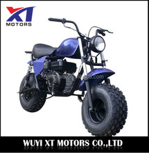 80CC GAS POWERED MINI DIRT BIKE