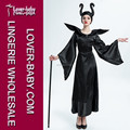 Halloween Deluxe Sexy Maleficent Costume L15477