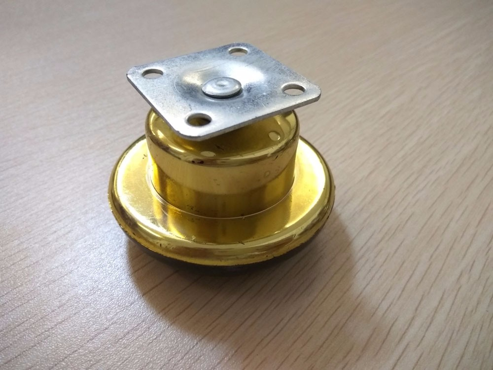 caster wheels wholesale /MM carpet plastic wheel caster /furnitur caster wheel