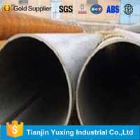 schedule 20 ssaw spiral steel pipe specifications