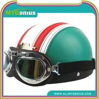 Safety motorcycle helmet ,H0T4rn vintage motorcycle helmet