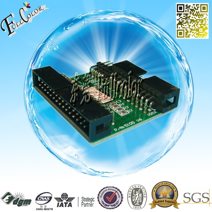 Buy Wholesale Direct From China Designjet 1050 5500 5000 Chip Decoder No.80