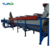 Turui Automatic pe pp plastic films and woven bags washing production dryer equipment  recycling machine