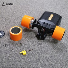 Manufacture electric skateboard price for 2200w dual motor drive kits