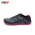 China cheap summer waterproof hiking shoes women
