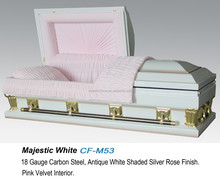 CF-M53 Funeral Caskets and Coffins