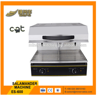 Catering Kitchen Equipment Stainless Steel Salamander