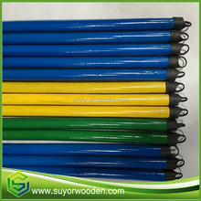 Household Plastic Hoe Handles Wooden Made By Broom Making Machine
