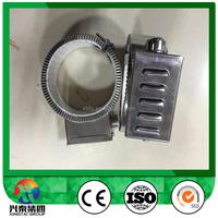 ptc ceramic heater with 1500w thermostat
