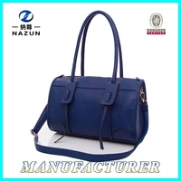 Lady Fashionabled High Quality Bags ,2015 PU Leather Asian Handbag