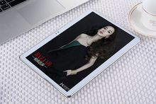 Hitech factory 10 inch 4G LTE Tablet Quad Core 4G Phone Call Tablet PC Android 5.1 10.1 Tablet