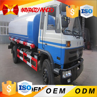 New HOWO 4x2 10000 liter water tank truck for sale in Dubai