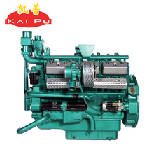 China Hot Sales Turbocharged Diesel Engine