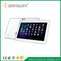 Wholesale metal housing 1280*800 wifi Tablet PC 10 Inch Quad Core Android Tablet 10.1