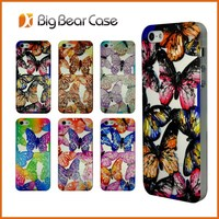 high quality for iphone 5 animal silicon case for iphone