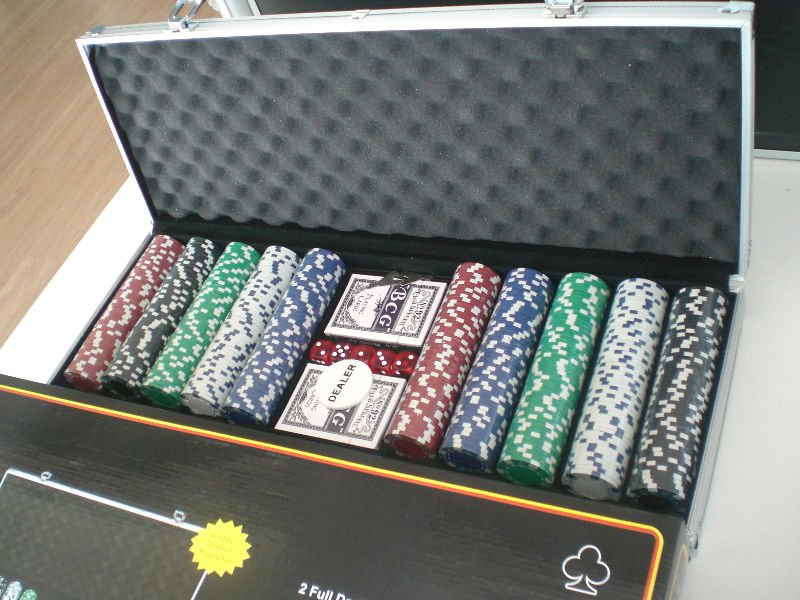 good quality and cheap price chips poker 500