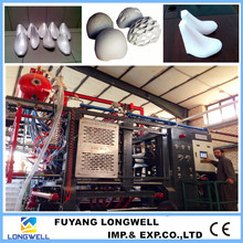Longwell EPS Polystyrene Models Production Line