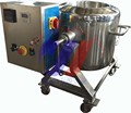 Stainless Steel wax Heating Tank price heating tank for wax