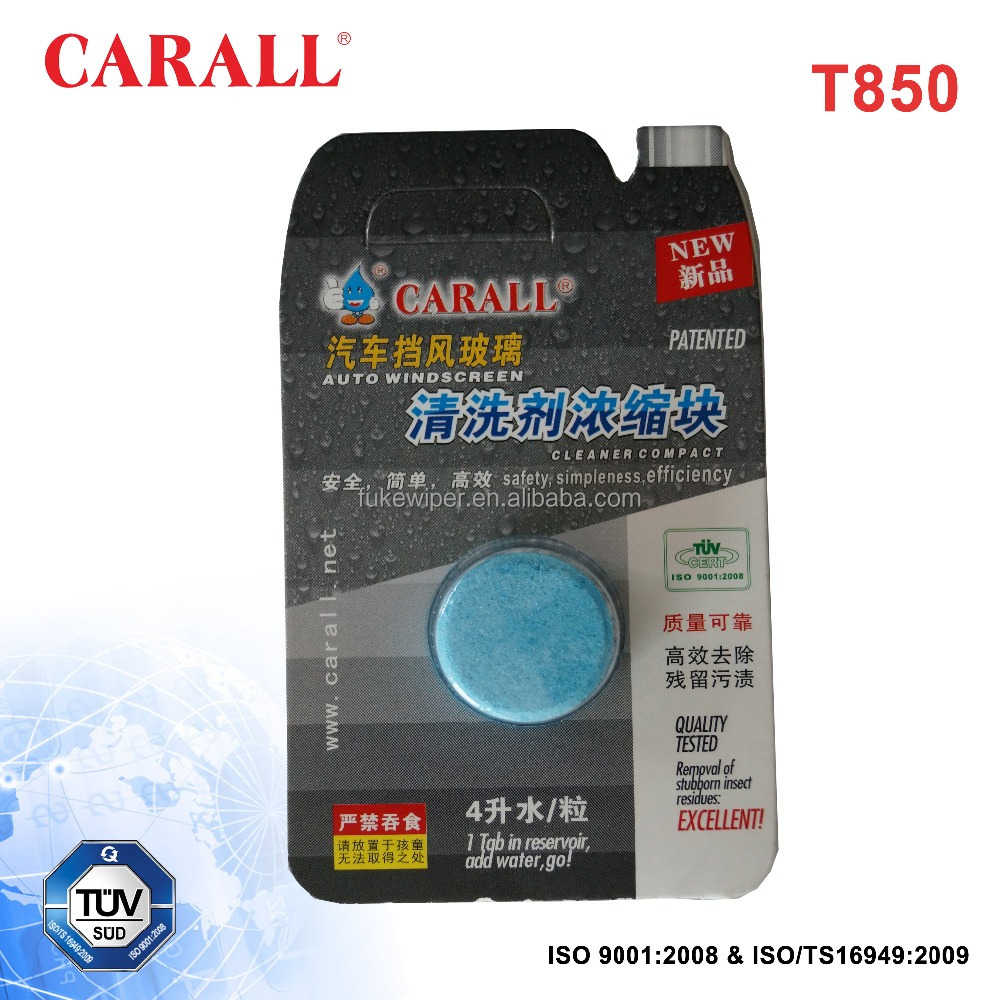 Car Windscreen Care Parts Wash Cleaner