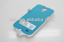 3200 mah Power Bank Battery Case for Samsung Galaxy S4 i9500
