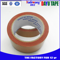 kraft insulation waterproof tape for pools