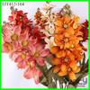artificial plumeria flower wholesale cheap making for decoration