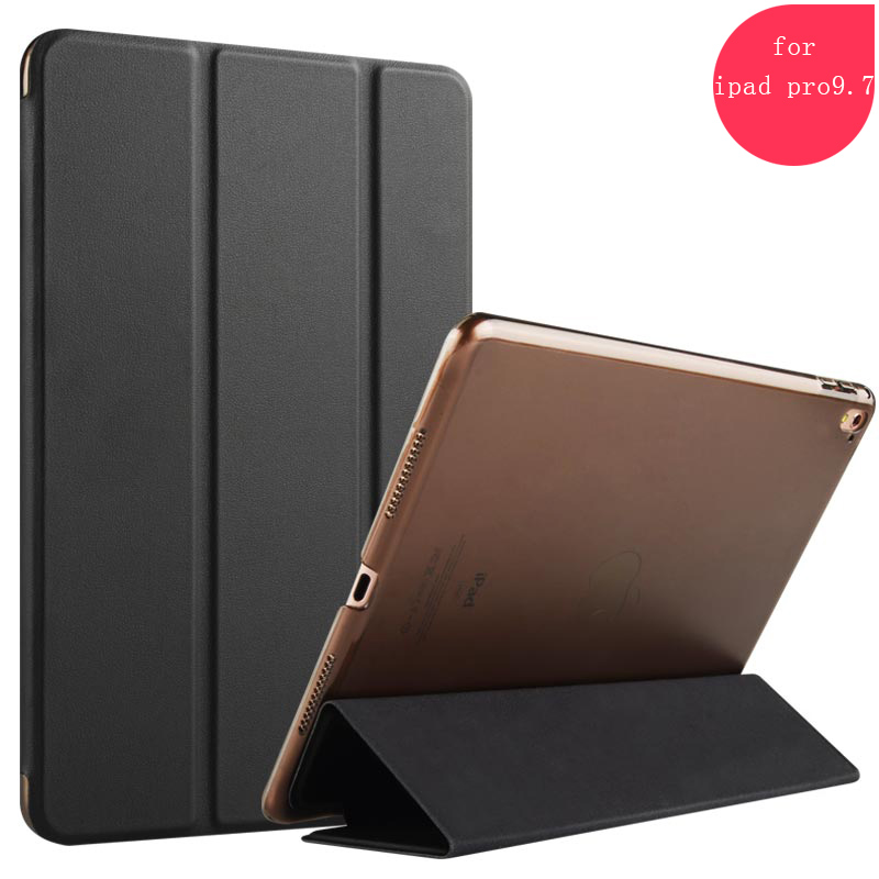 New Design Ultra Thin Hybrid Smart Case For Ipad Pro, For Ipad Pro Shockproof Case
