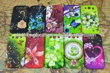 custom case for Samsung galaxy S3 with factory price,phone case for samsung
