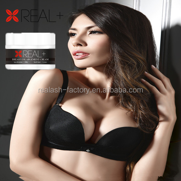 new arrival sex girl chest secrete REAL PLUS Breast enlarge breast size cream