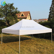 custom design marquee tent 3x3 pop up canopy tent for car wash sale