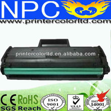 Toner cartridge MLT-101S for Samsung ML-2161/ML-2166W/ML-2162G/SF-761P/SCX-3405/SCX-3406HW/SCX-3401FH mlt 101