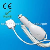 CE certified Car Charger for iphone , mobile phones